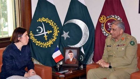 Sixth round of Pakistan-France Joint Security Commission Talks – July 1st (...)