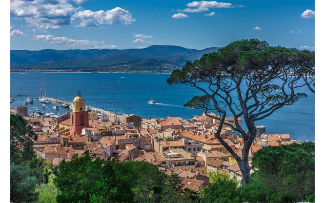 Saint-Tropez - Photos : Atout France / Robert Palomba