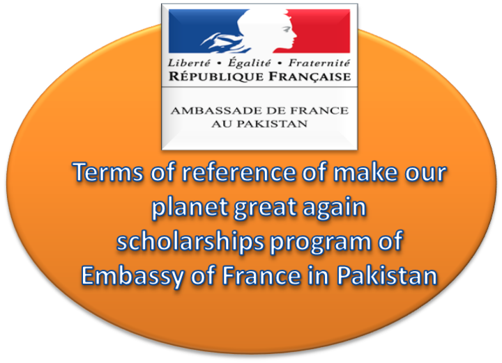 La France au Pakistan - Ambassade de France au Pakistan